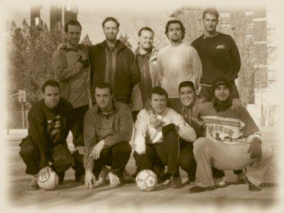 Clasico 2006