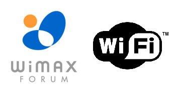 Wifi + Wimax