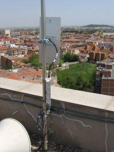 Antena Base1