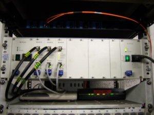 Estacion Base WiMax