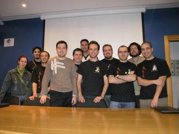 Gente Linuxalbacete