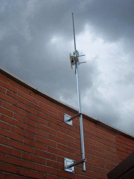 Antena wimax wifi