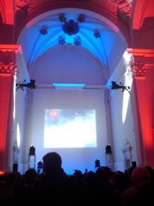 RedHat Emea Partner Summit Awards